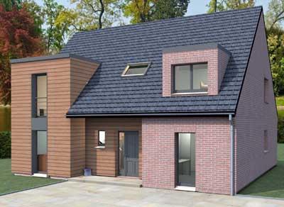 couleur maison construction maitrise d 39 oeuvre bureau d 39 tudes batiment valenciennes nord 59. Black Bedroom Furniture Sets. Home Design Ideas